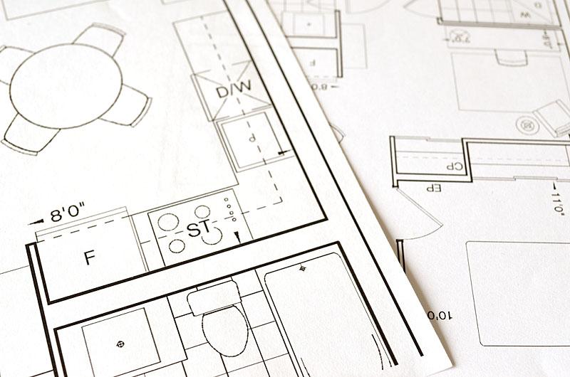 architect architecture blueprint build 271667