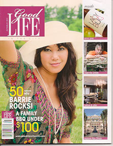 good life cover 1 scan